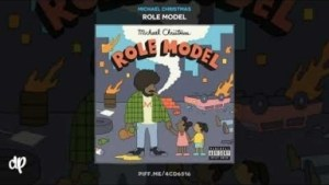 Role Model BY Michael Christmas